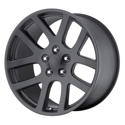 OE Creations Wheels OE Creations Wheels 107 - Satin Black
