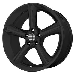 OE Creations Wheels 109 - Gloss Black Rim