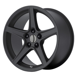 OE Creations Wheels 110 - Matte Black Rim