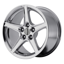 OE Creations Wheels 110 - Chrome Rim