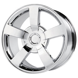 OE Creations Wheels OE Creations Wheels PR112 - Chrome