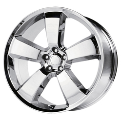 OE Creations Wheels 119 - Chrome Rim