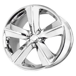 OE Creations Wheels OE Creations Wheels 123 - Chrome