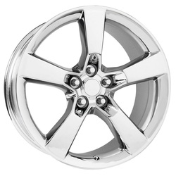 OE Creations Wheels 125 - Chrome Rim