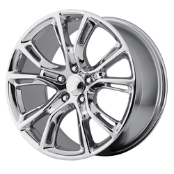 OE Creations Wheels PR137 - Chrome Rim