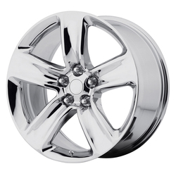 OE Creations Wheels 154 - Chrome Rim