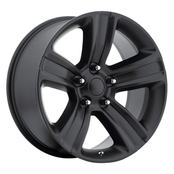 OE Creations Wheels 155 - Satin Black Rim