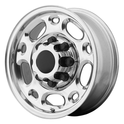 OE Creations Wheels 156 - Polished Rim