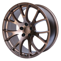 OE Creations Wheels 161 - Copper Rim - 22x11