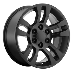 OE Creations Wheels 175 - Satin Black Rim