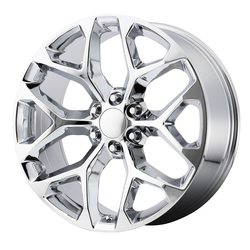 OE Creations Wheels 176 - Chrome Rim