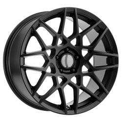 OE Creations Wheels 178 - Satin Black Rim