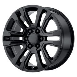 OE Creations Wheels 182 - Satin Black Rim