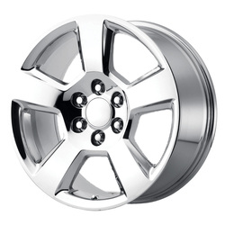 OE Creations Wheels OE Creations Wheels 183 - Chrome