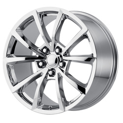 OE Creations Wheels 184 - Chrome Rim
