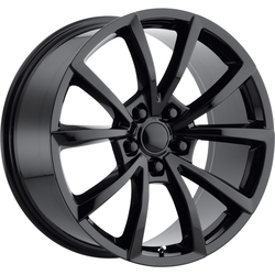 OE Creations Wheels 184 - Gloss Black Rim