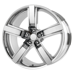 OE Creations Wheels 134 - Chrome Rim