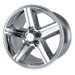 OE Creations Wheels 148 - Chrome Rim