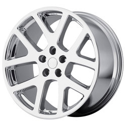 OE Creations Wheels 149 - Chrome Rim