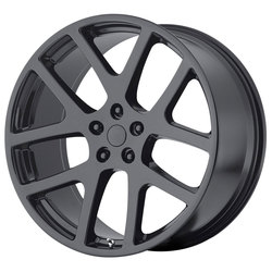 OE Creations Wheels 149 - Matte Black Rim