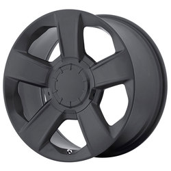 OE Creations Wheels OE Creations Wheels 152 - Satin Black