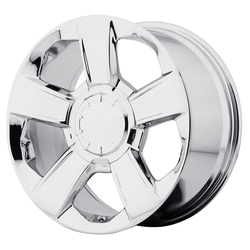 OE Creations Wheels 152 - Chrome Rim