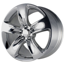 OE Creations Wheels PR154 - Polished Rim