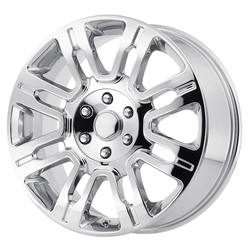 OE Creations Wheels PR167 - Chrome Rim