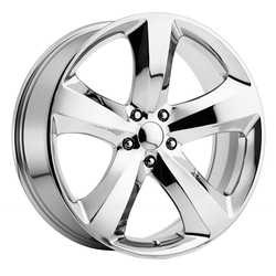 OE Creations Wheels 170 - Chrome Rim