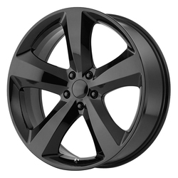 OE Creations Wheels 170 - Gloss Black Rim