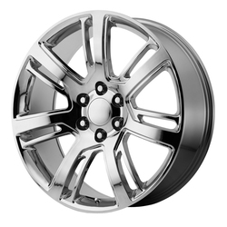 OE Creations Wheels 171 - Chrome Rim