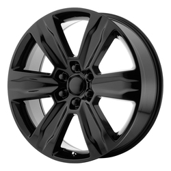 OE Creations Wheels 172 - Gloss Black Rim