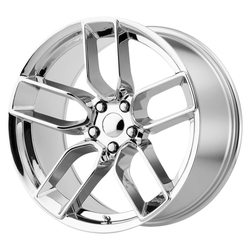 OE Creations Wheels PR179 - Chrome Rim