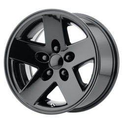 OE Creations Wheels OE Creations Wheels PR185 - Gloss Black