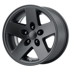 OE Creations Wheels PR185 - Matte Black Rim