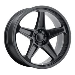 OE Creations Wheels PR186 - Matte Black Rim