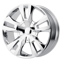 OE Creations Wheels PR188 - Chrome Rim