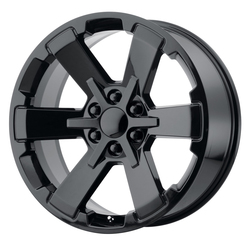 OE Creations Wheels OE Creations Wheels PR189 - Gloss Black