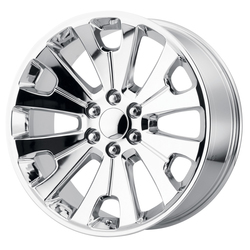 OE Creations Wheels PR190 - Chrome Rim
