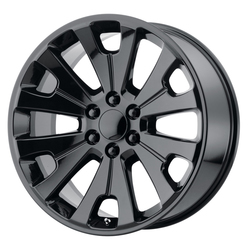 OE Creations Wheels PR190 - Gloss Black Rim