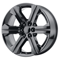 OE Creations Wheels PR191 - Gloss Black Rim