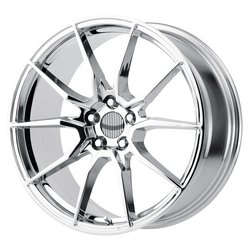 OE Creations Wheels PR193 - Chrome Rim