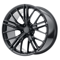 OE Creations Wheels PR194 - Gloss Black Rim