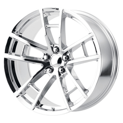 OE Creations Wheels OE Creations Wheels PR195 - Chrome