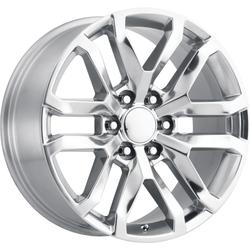 OE Creations Wheels PR196 - Polished Rim