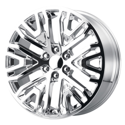 OE Creations Wheels PR197 - Chrome Rim