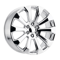 OE Creations Wheels PR204 - Chrome Rim