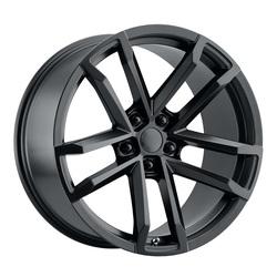 OE Creations Wheels PR208 - Gloss Black Rim