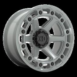 XD Series Wheels XD862 Raid - Cement Rim