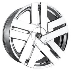 DUB Wheels Butta (S224) - Chrome - 26x10
